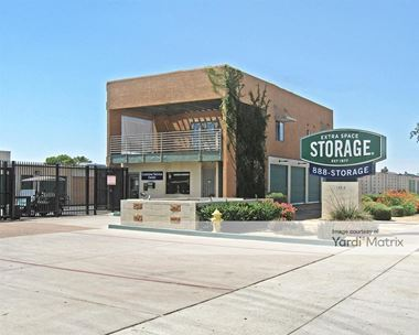 Image for Extra Space Storage - 15626 North Cave Creek Road, AZ