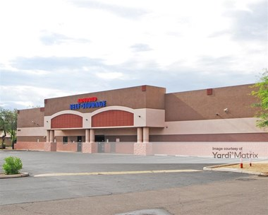 Image for Armored Self Storage - 3805 West Ray Road, AZ