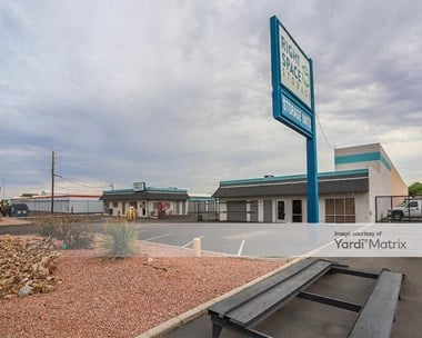 Image for RightSpace Storage - 1460 West Broadway Road, AZ