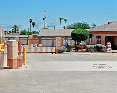 Image for Arizona Storage Inns - 502 West Baseline Road, AZ