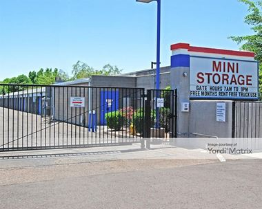 Storage Units for Rent available at 3049 East McKellips Road, Mesa, AZ 85213