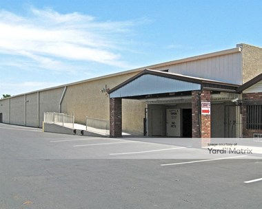 Image for Valley Self Storage - 3602 West Greenway Road, AZ