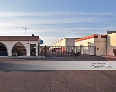 Image for Public Storage - 2421 North Black Canyon Hwy, AZ