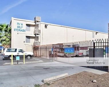 Image for Extra Space Storage - 2727 West Missouri Avenue, AZ
