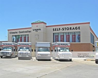 Storage Units for Rent available at 20618 North Cave Creek Road, Phoenix, AZ 85024 Photo Gallery 1