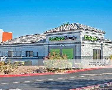 Storage Units for Rent available at 1625 West Chandler Blvd, Chandler, AZ 85224