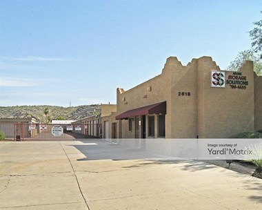 Image for Adobe Storage Solutions - 2818 West Deer Valley Road, AZ
