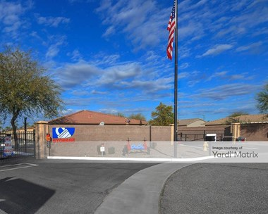 Storage Units for Rent available at 14924 West Yorkshire Drive, Surprise, AZ 85374 Photo Gallery 1