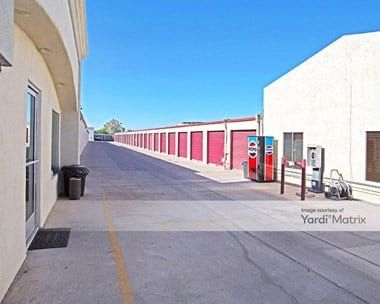 Image for Storage Solutions - 1445 East McKellips Road, AZ