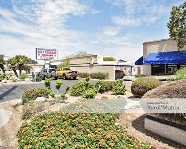 Image for A - Advance Storage Solutions - 5150 West Camelback Road, AZ