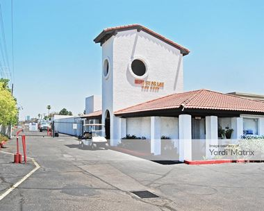 Image for AAA Alliance Self Storage - 242 West Southern Avenue, AZ