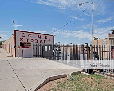Storage Units for Rent available at 420 West Chola Street, Casa Grande, AZ 85122 Photo Gallery 1