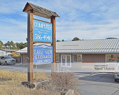 Storage Units for Rent available at 1000 Big Thompson Avenue, Estes Park, CO 80517 Photo Gallery 1