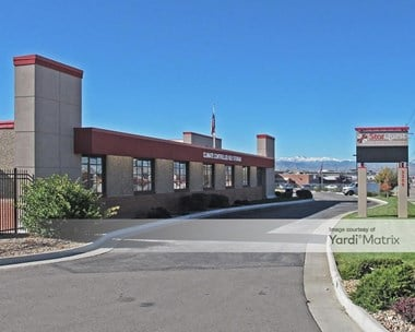 Image for StorQuest Self Storage - 5200 East Evans Avenue, CO