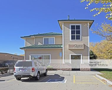 Storage Units for Rent available at 16980 Cottonwood Drive, Parker, CO 80134