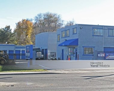 Image for Mini U Storage - 7600 East Iliff Avenue, CO