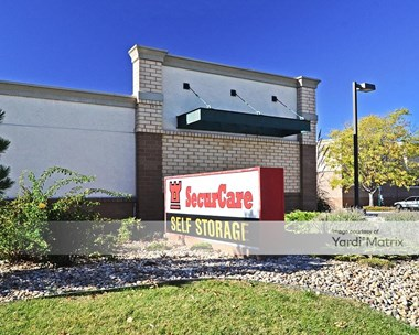 Image for SecurCare Self Storage - 2460 East Midway Blvd, CO