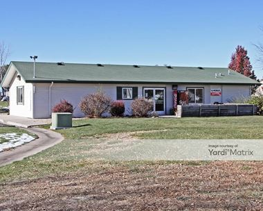 Storage Units for Rent available at 2990 West C Street, Greeley, CO 80631 Photo Gallery 1