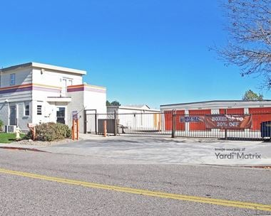 Image for Public Storage - 1492 South Clinton Street, CO