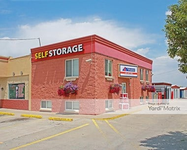 Storage Units for Rent available at 9230 Federal Blvd, Denver, CO 80260 Photo Gallery 1