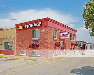 Image for Federal Heights Storage - 9230 Federal Blvd, CO