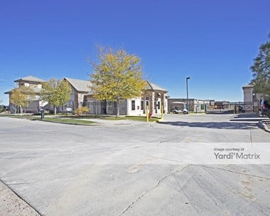 Storage Units for Rent available at 13100 Lincoln Avenue, Parker, CO 80134 Photo Gallery 1
