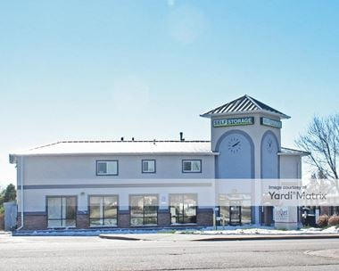 Storage Units for Rent available at 16400 East Coflax Avenue, Aurora, CO 80011