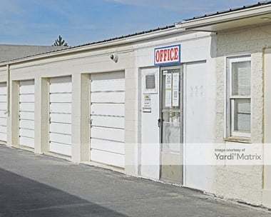 Storage Units for Rent available at 277 14th Street SE, Loveland, CO 80537 Photo Gallery 1
