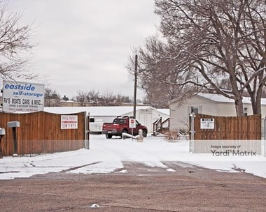 Storage Units for Rent available at 1005 East Laurel Street, Fort Collins, CO 80524 Photo Gallery 1