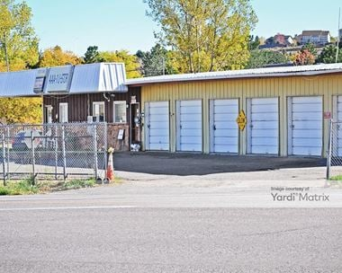 Image for AAA 1 U Stor - 17270 West Colfax Avenue, CO