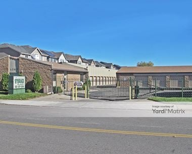 Image for A Storage Place - 1286 South Valentia, CO