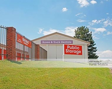 Storage Units for Rent available at 5500 West Hampden Avenue, Denver, CO 80227 Photo Gallery 1