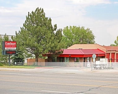Storage Units for Rent available at 8444 North Pecos Street, Federal Heights, CO 80260 Photo Gallery 1
