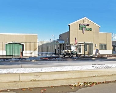 Image for IN Self Storage - 1530 Fitzsimons Pkwy, CO