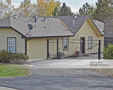 Storage Units for Rent available at 1200 Lock Street, Louisville, CO 80027 Photo Gallery 1