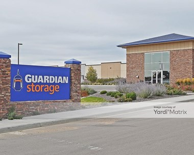 Image for Guardian Storage - 1555 South 76th Street, CO