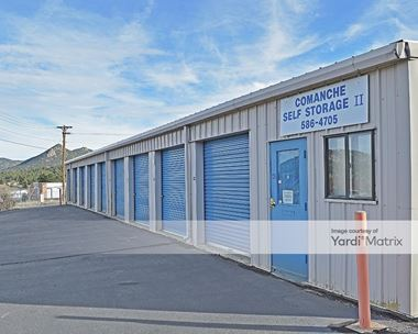 Storage Units for Rent available at 1170 Woodstock Drive, Estes Park, CO 80517 Photo Gallery 1