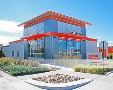 Image for Public Storage - 10298 East 45th Avenue, CO