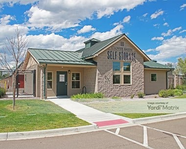 Storage Units for Rent available at 3002 Nelson Road, Longmont, CO 80503 Photo Gallery 1
