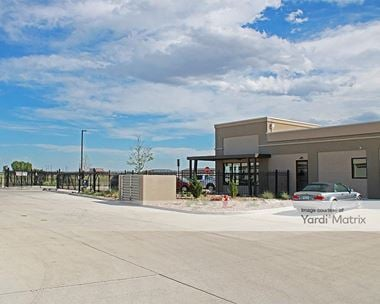 Storage Units for Rent available at 3702 Aldrin Drive, Loveland, CO 80538