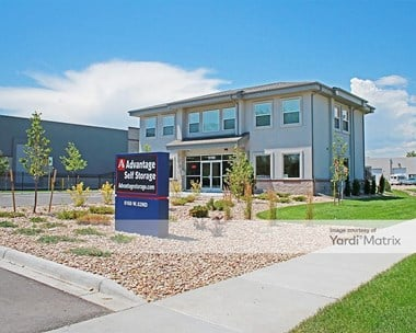 Storage Units for Rent available at 6160 West 52nd Avenue, Arvada, CO 80002 Photo Gallery 1