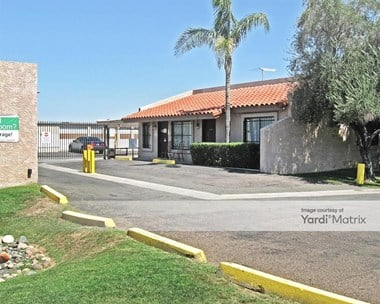 Storage Units for Rent available at 15635 North 32nd Street, Phoenix, AZ 85032 Photo Gallery 1