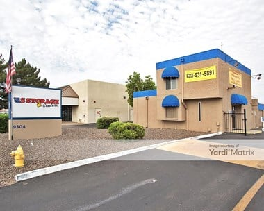 Storage Units for Rent available at 9304 North 43rd Avenue, Glendale, AZ 85302 Photo Gallery 1