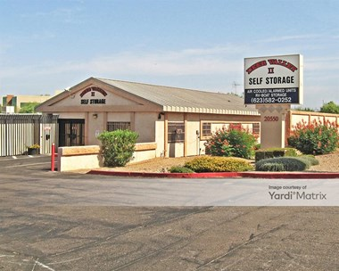 Image for Deer Valley II Self Storage - 20550 North 19th Avenue, AZ
