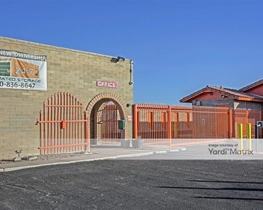 Image for 24 - 7 Automated Storage - 1040 North VIP Blvd, AZ