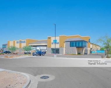 Storage Units for Rent available at 1740 West Happy Valley Road, Phoenix, AZ 85085 Photo Gallery 1