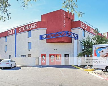 Image for RightSpace Storage - 6750 East Tanque Verde Road, AZ