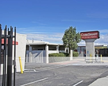 Storage Units for Rent available at 3955 East 29th Street, Tucson, AZ 85711 Photo Gallery 1