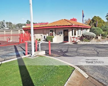 Image for Fort Lowell Self Storage - 4101 East Fort Lowell Road, AZ