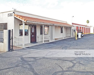 Image for Ajo Freedom Self Storage - 1580 West Ajo Way, AZ